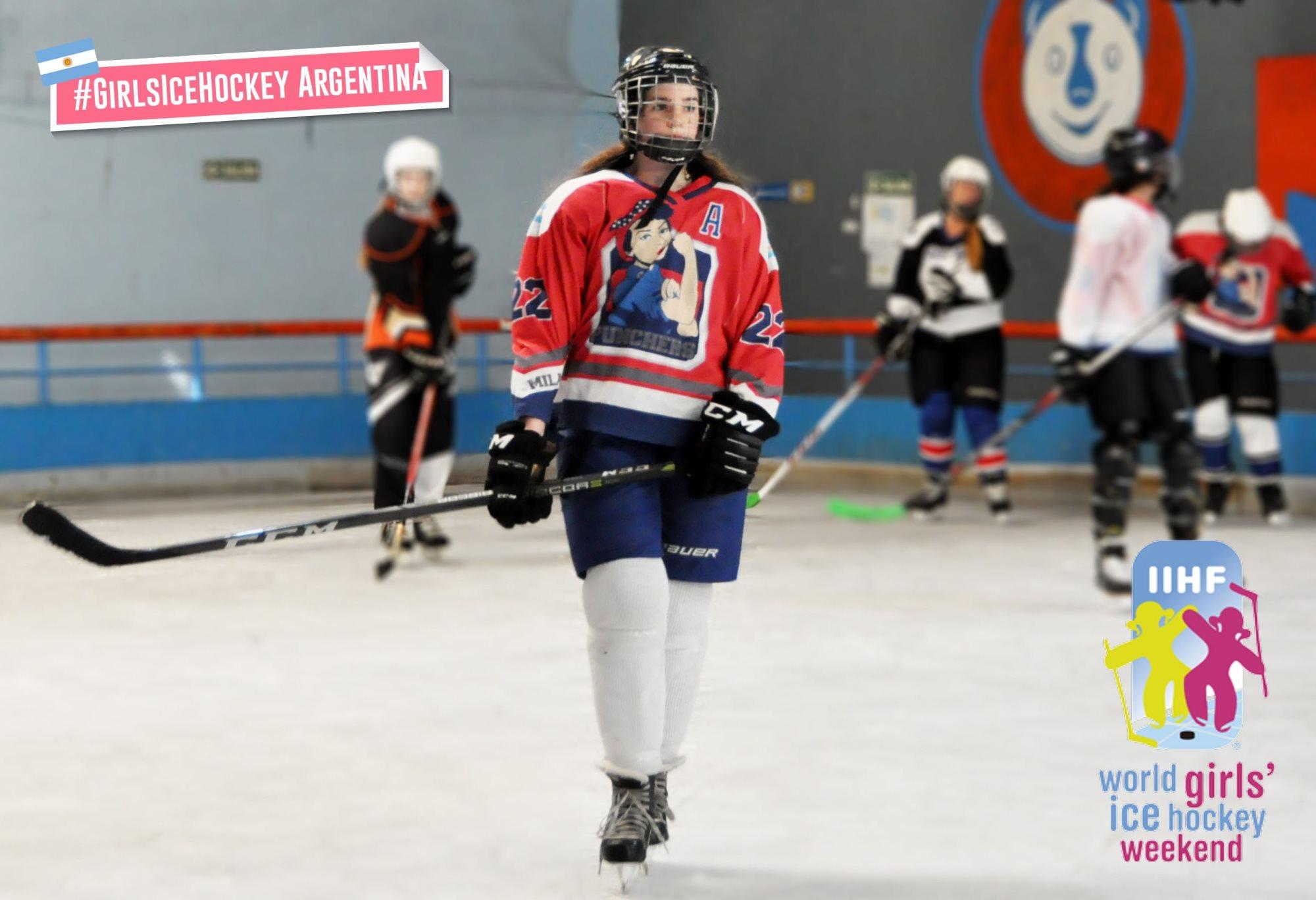 9d1980a8293 Chinese Taipei  Taipei City. The World Girls  Ice Hockey ...