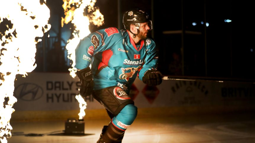 Continental Cup: Ticket Sale In Belfast