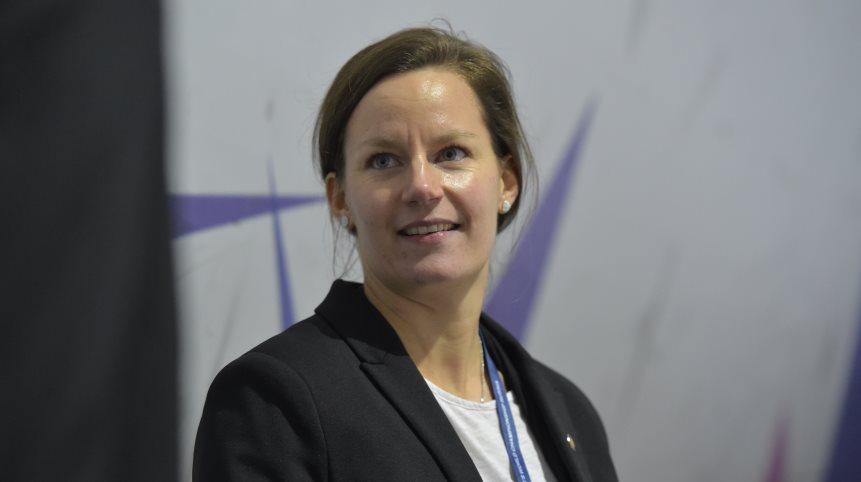 Women - Germany Confirms Franziska Busch