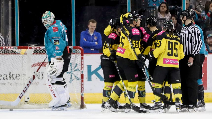 Continental Cup: Joy For GKS, Giants Progress