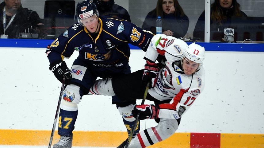 Continental Cup In Riga & Ritten