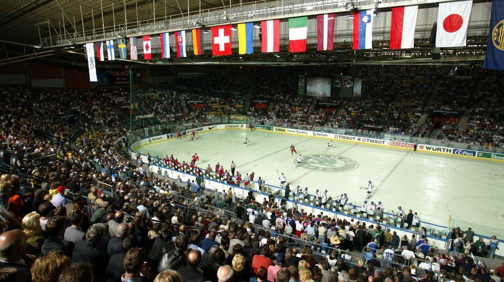 Resultado de imagem para World Juniors in Gothenburg