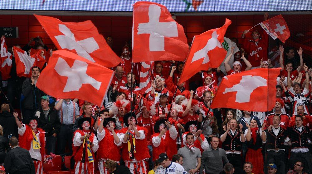 Iihf European Attendance Ranking